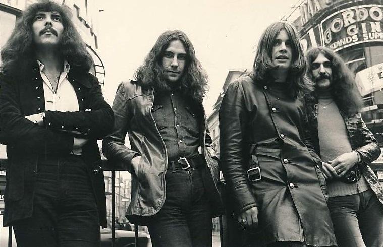 Black Sabbath: Wir reisen zu ihrem ersten Konzert