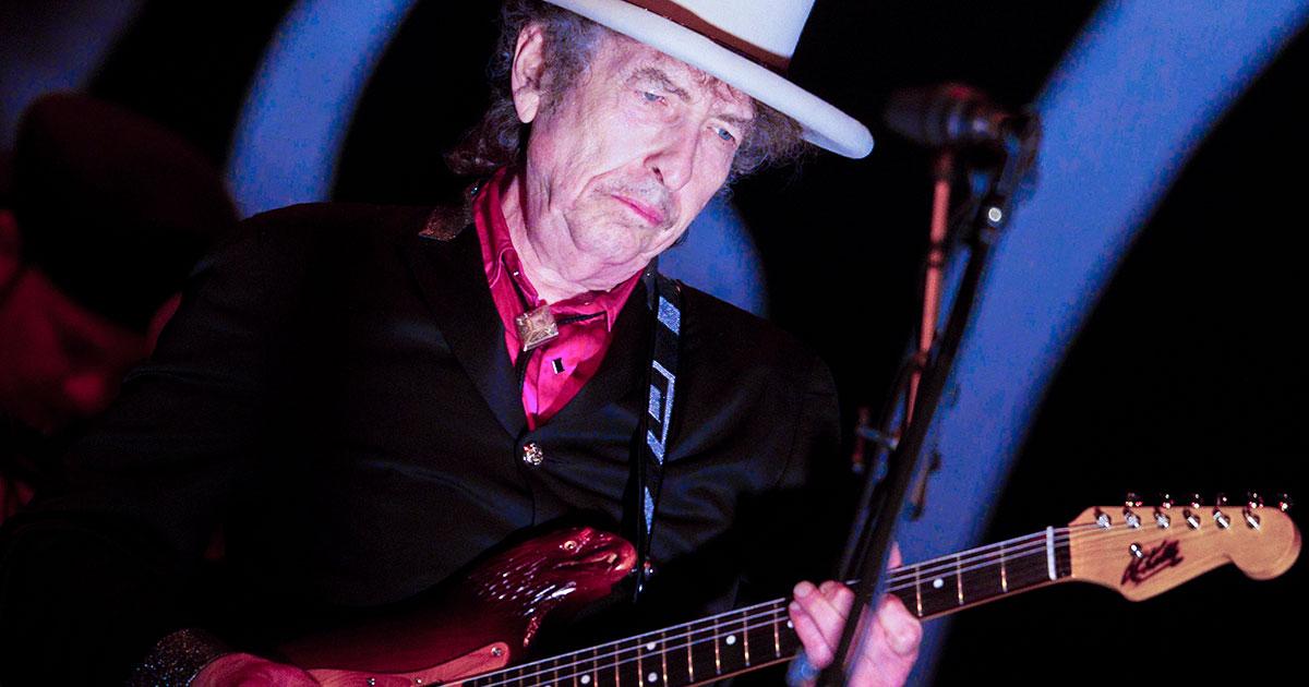 His Bobness wird 80: 10 Fakten über Bob Dylan