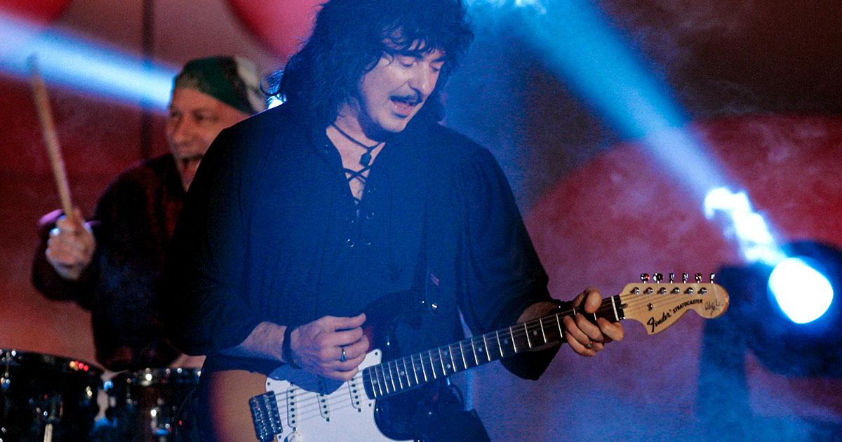 Happy Birthday, Ritchie Blackmore: 7 Fakten über das Hard & Heavy-Genie
