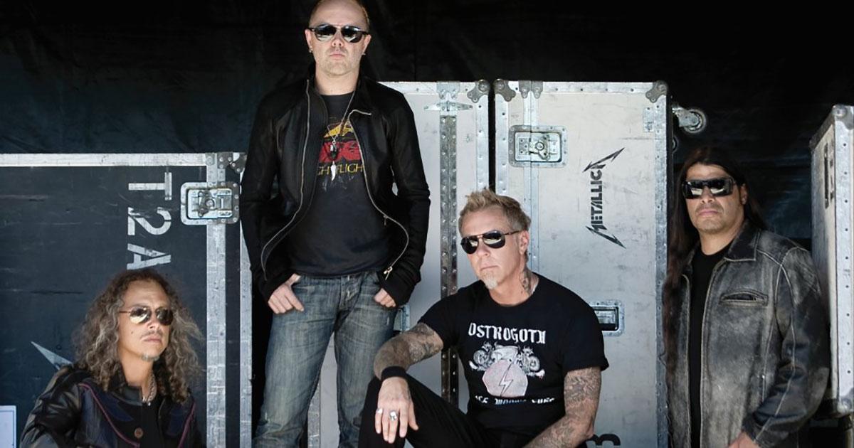 Master of Trivia: Wie gut kennt ihr Metallica wirklich?