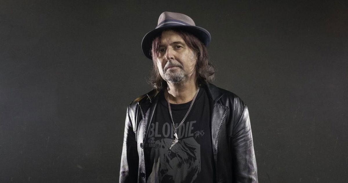 Phil Campbell: Ex-Motörhead-Gitarrist veröffentlicht Soloalbum