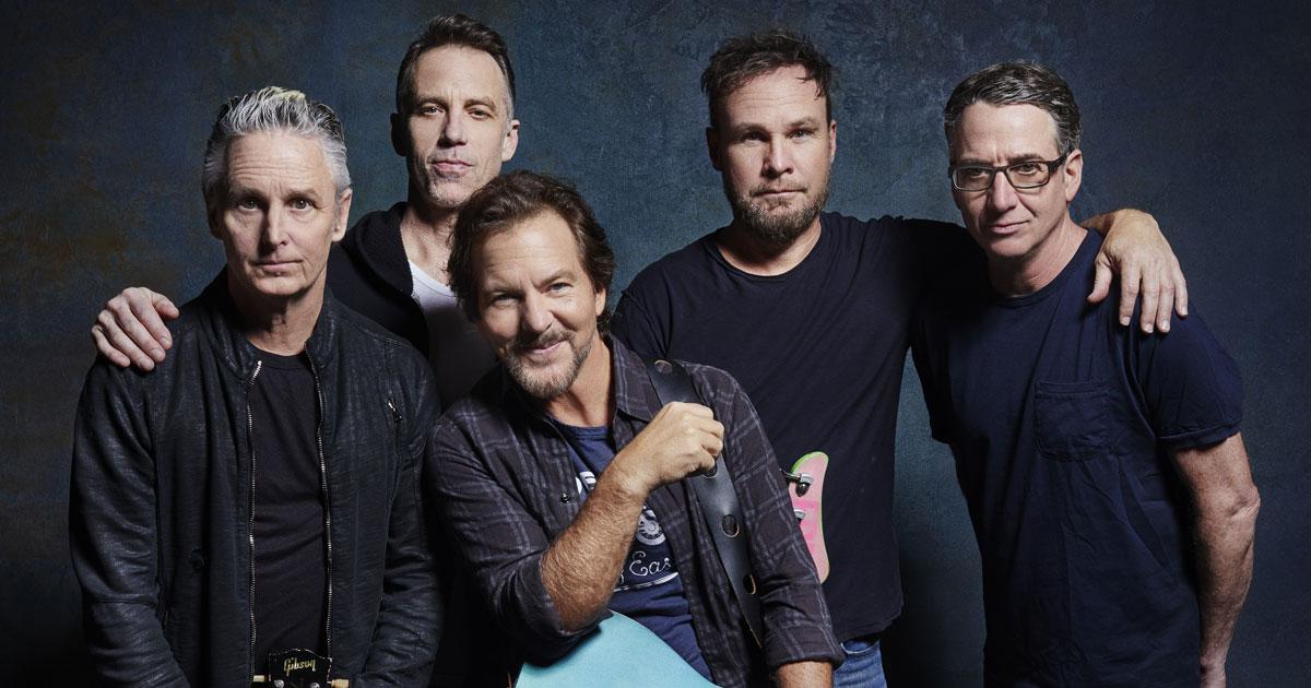 Unthought Known: Wie gut kennst du Pearl Jam?