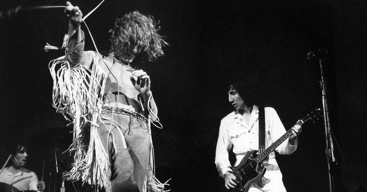 Die 10 besten Rock-Songs... zum Stottern