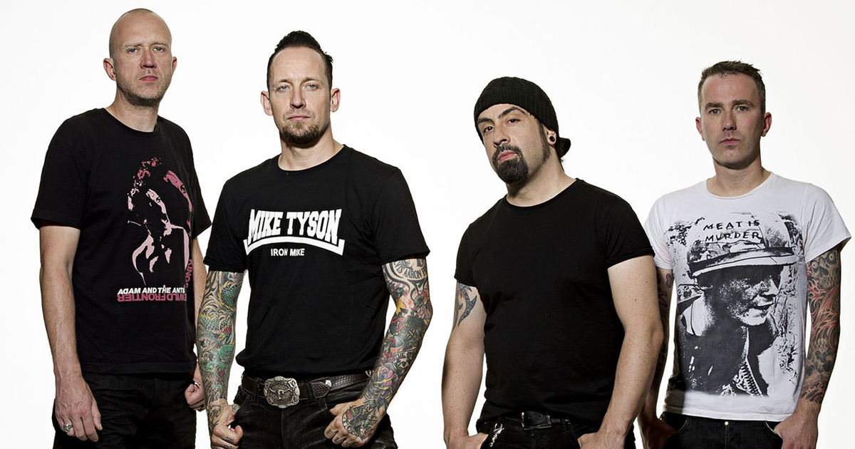 "Volbeat: Der brandneue Song ""Parasite"" im Lyric-Video"
