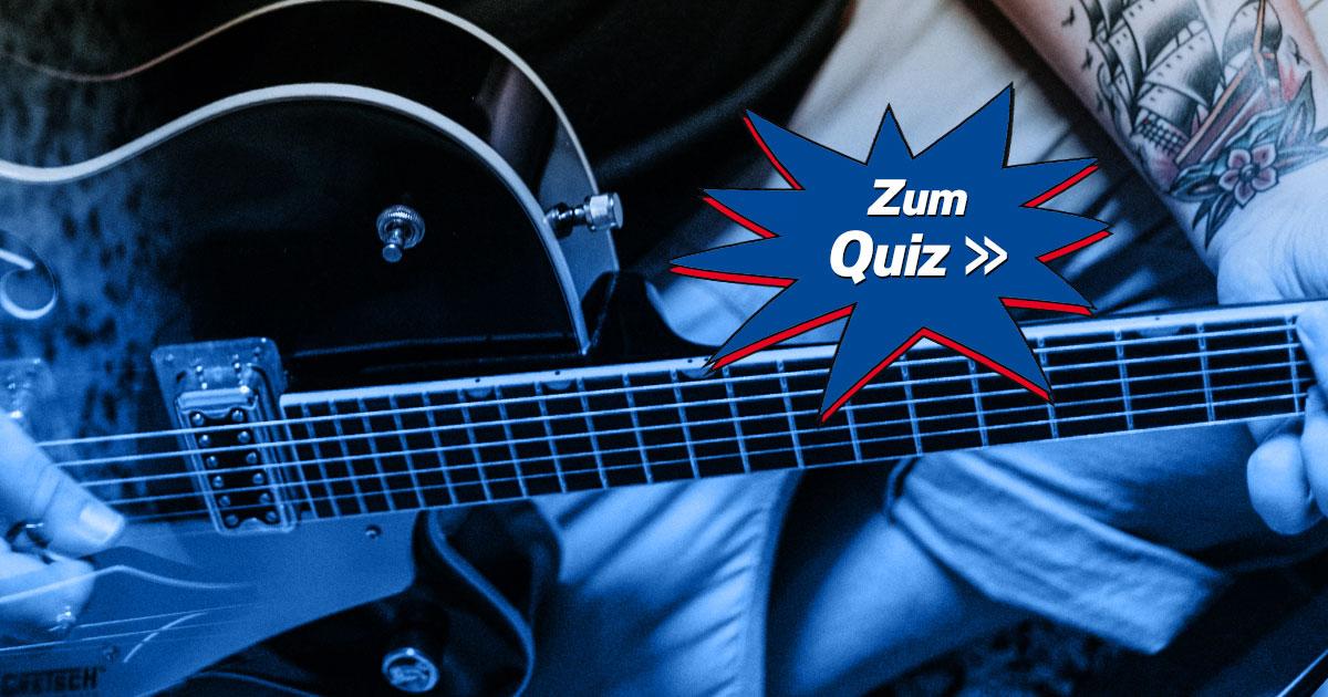 Shake, Rattle & Quiz: Wie gut kennt ihr euch im Rock'n'Roll aus?