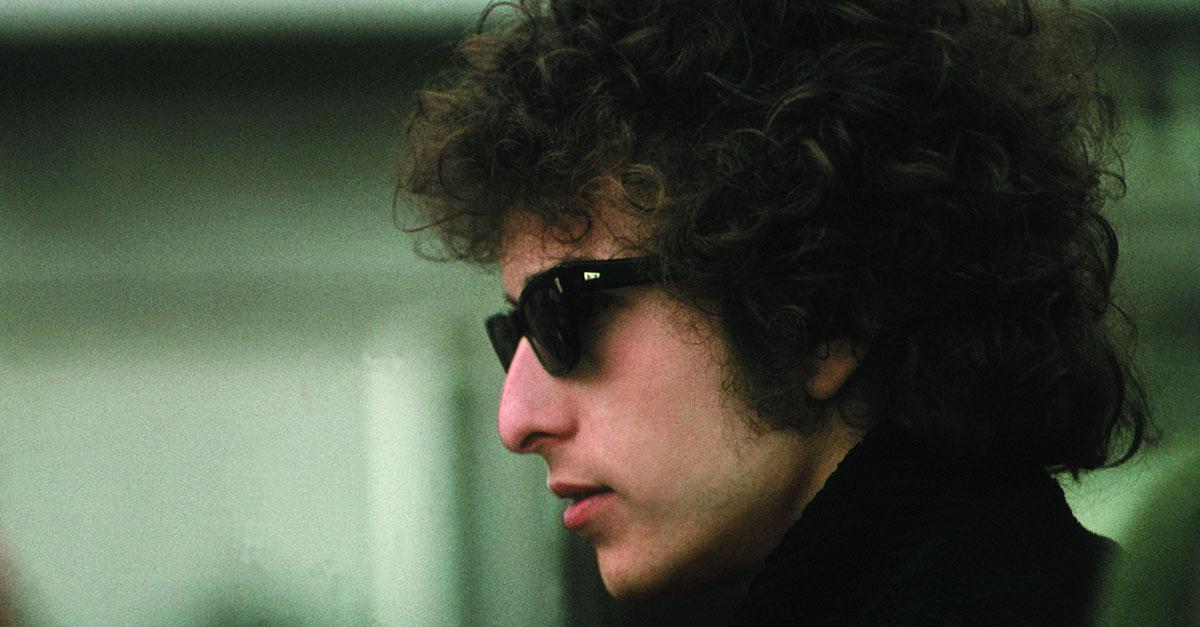 """Hey Mr. Tambourine Man"": Bob Dylan wird 79!"