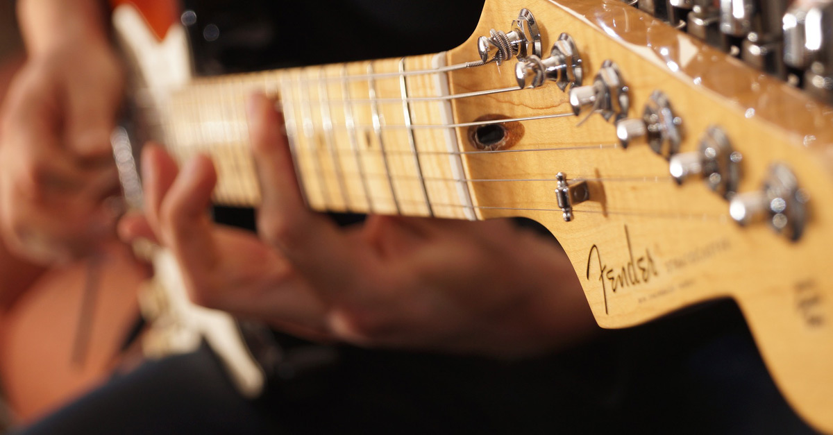 Nicht ohne meine Strat: Leo Fender und seine Anhänger
