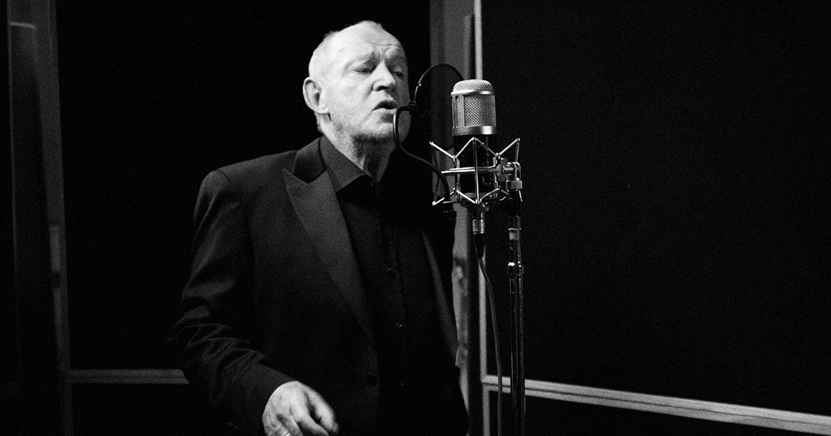 Joe Cocker: Die Stimme von Woodstock wäre 75 geworden