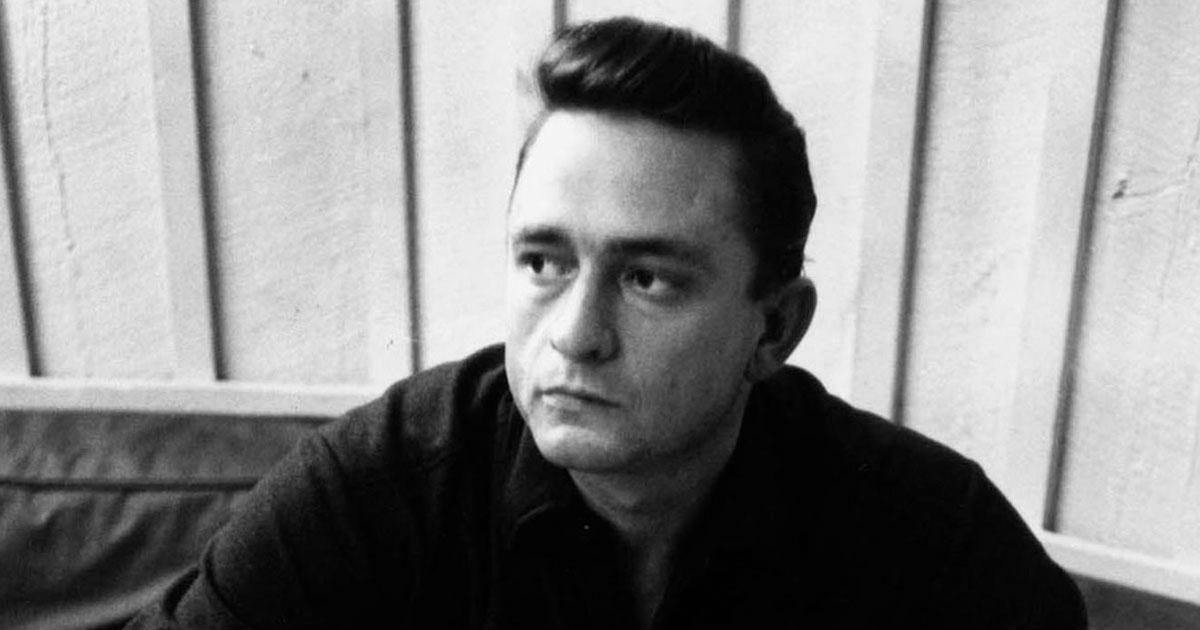 """Johnny Cash: Unser Porträt zum Geburtstag des """"Man In Black"""""""