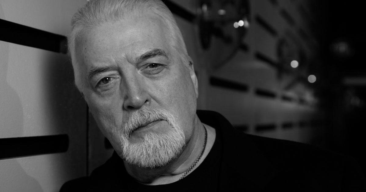 Jon Lord: Der Tastenhexer von Deep Purple
