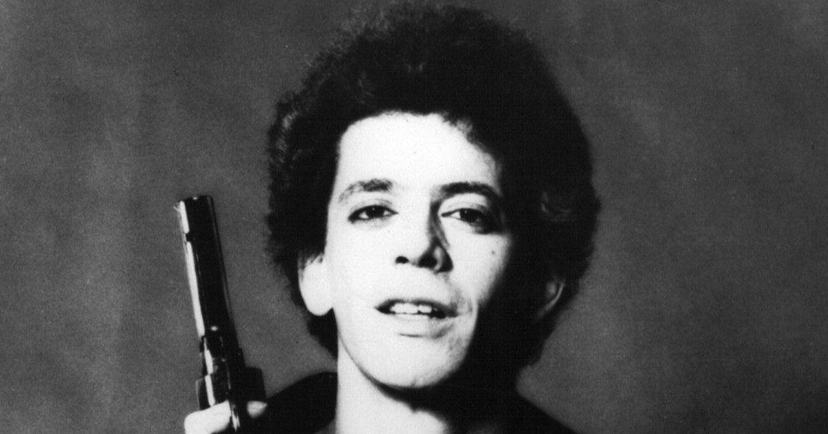 Lou Reed: 7 Fakten über den Prototypen des Punk