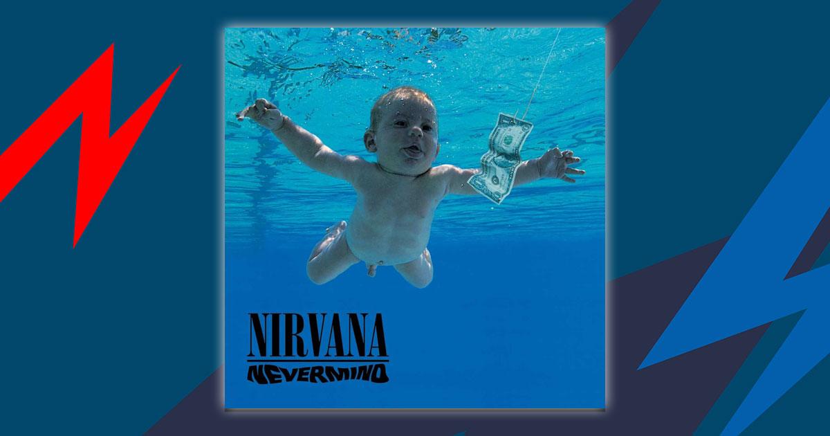 Nirvana: 10 Fakten über ihr Meilenstein-Album <em>Nevermind</em>
