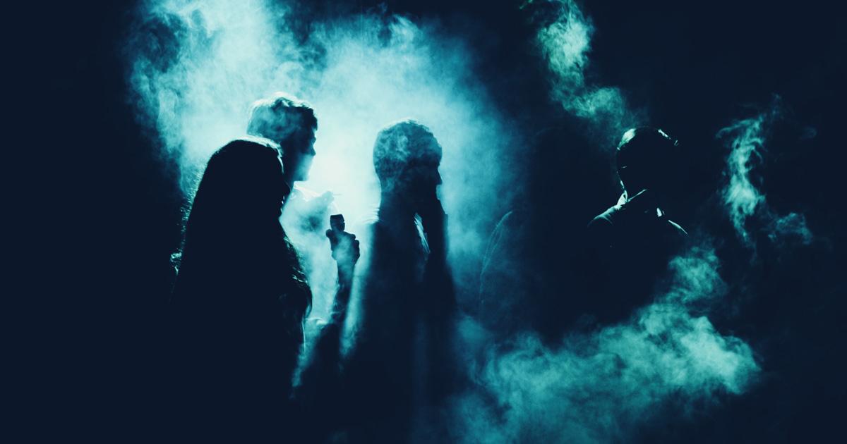 Die 10 besten Rock-Songs... aus Horrorfilmen