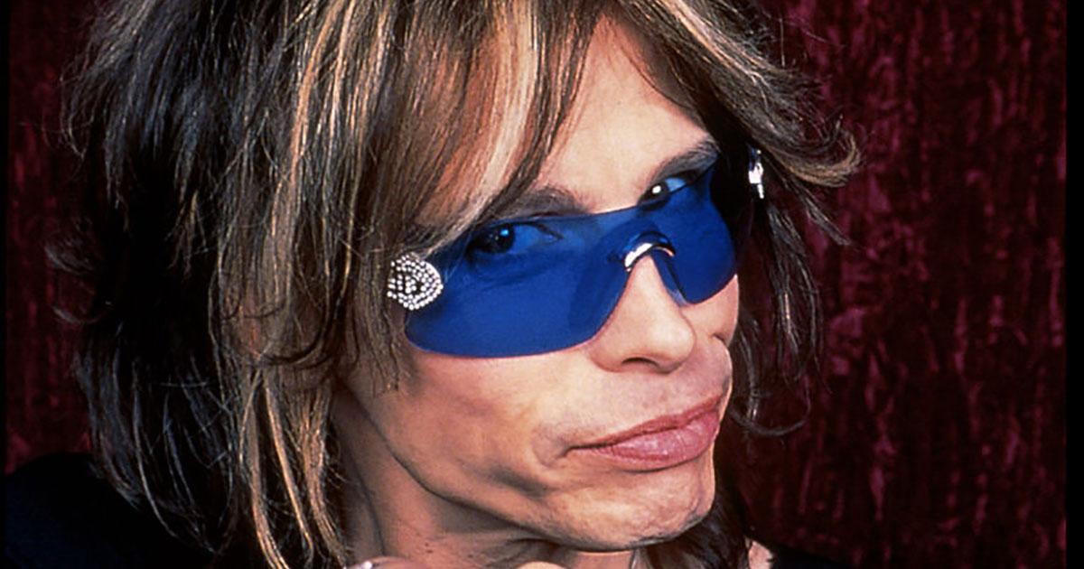 Steven Tyler: 12 Fakten über den Aerosmith-Frontmann