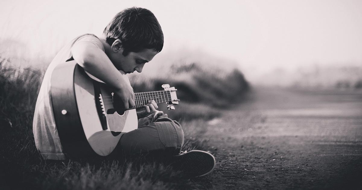 The Kids Wanna Rock: So rockt der Nachwuchs der Rockstars