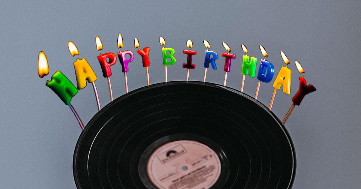 Runde Sache: 20 Alben, die 2020 rundes Jubiläum feiern