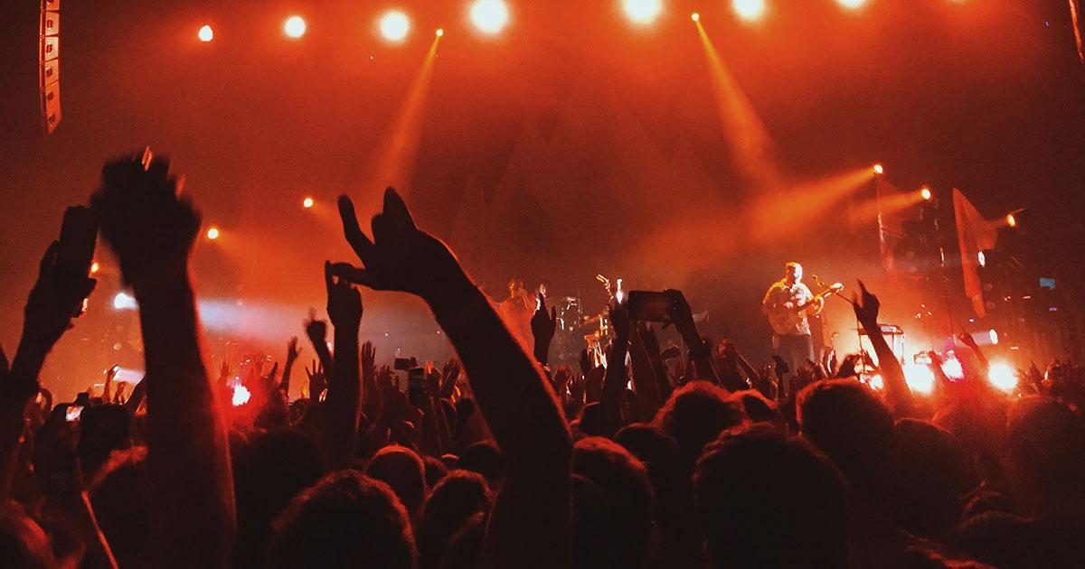 Far Far Away: Zehn Bands, die im Ausland erfolgreicher sind als in der Heimat