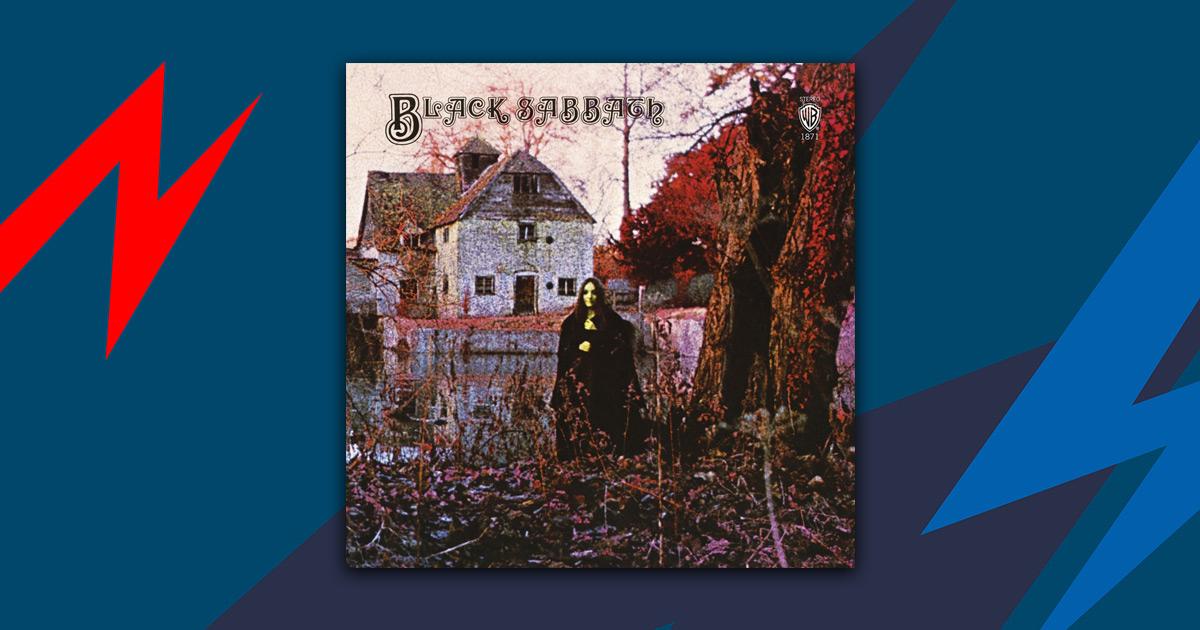 50 Jahre Black Sabbath: Die Geschichte hinter ihrem Debütalbum