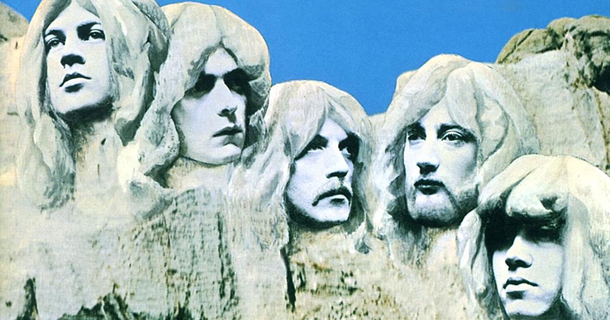 <em>Deep Purple in Rock </em>: 8 Fakten über das Meilensteinalbum