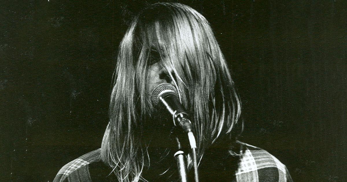 Kurt Cobain: Unser Porträt zum Todestag des Nirvana-Frontmanns