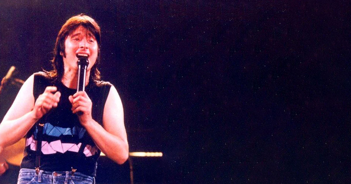 "Happy Birthday, Steve Perry: 5 Fakten über ""The Voice"""