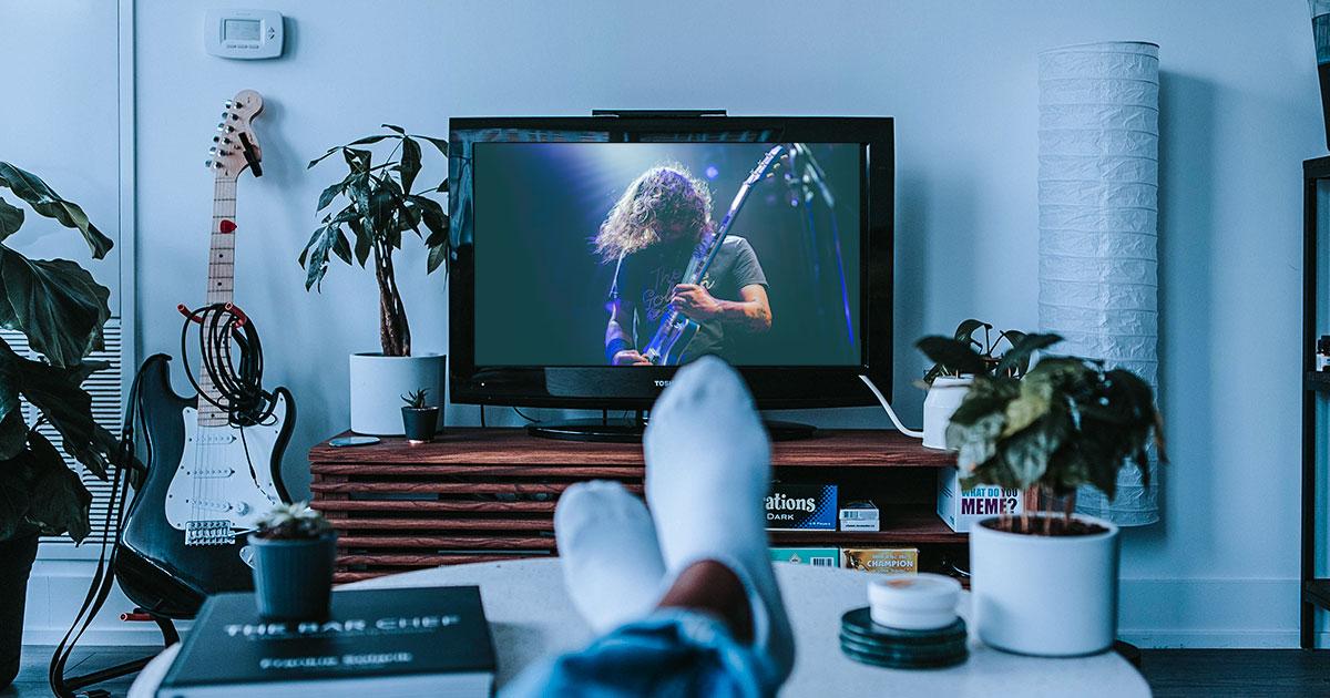 Watch it: Die besten Musikfilme zum Kaufen und Streamen