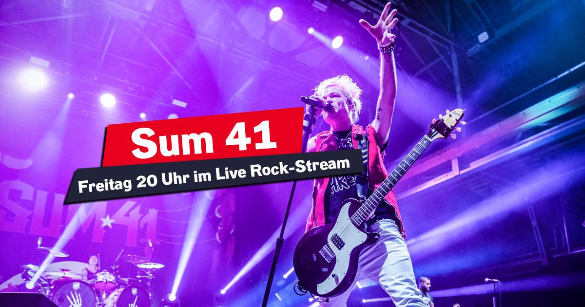 Live Webradio