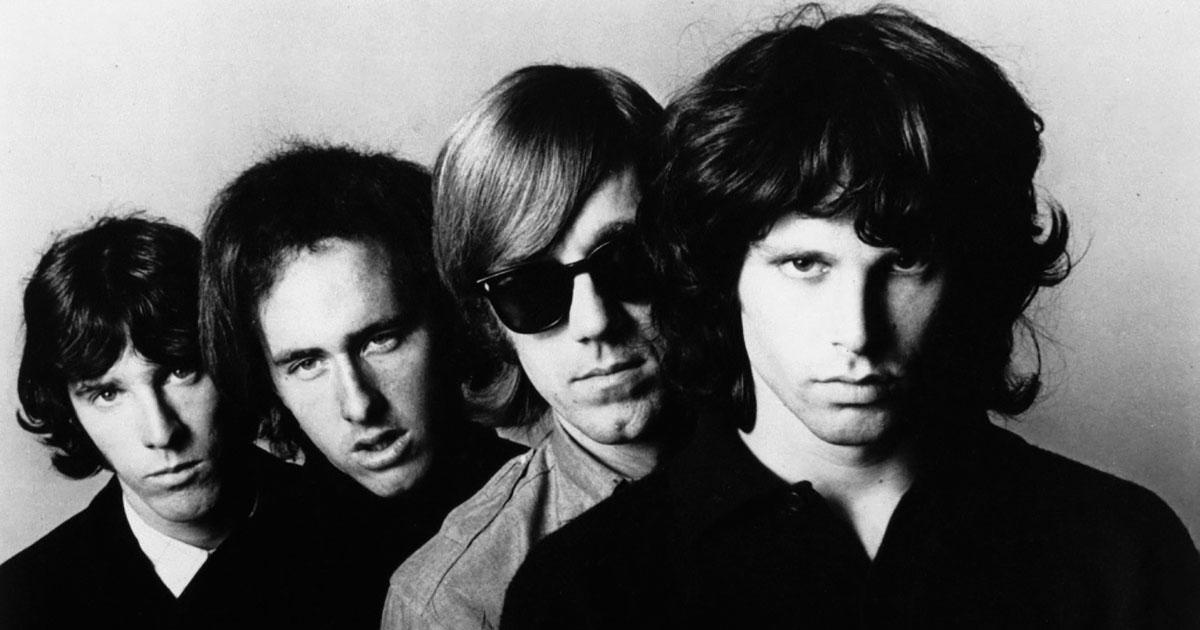 Rock in Peace, Jim Morrison: Vor 50 Jahren ging die Legende von uns