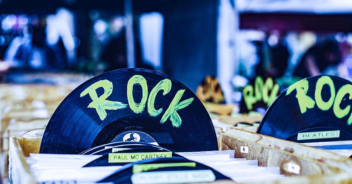 Der ROCK ANTENNE Albumausblick: Diese Platten erscheinen 2021