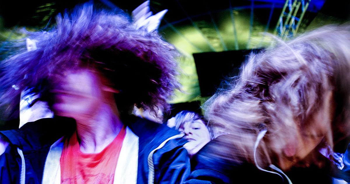 Hard & Hairy: Songs und Spaß zum Tag der Frisur