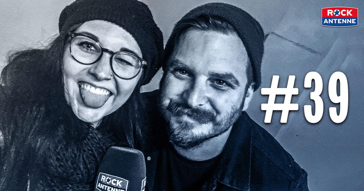 Whole Lotta Talk - Episode 39: Dustin Kensrue / Thrice