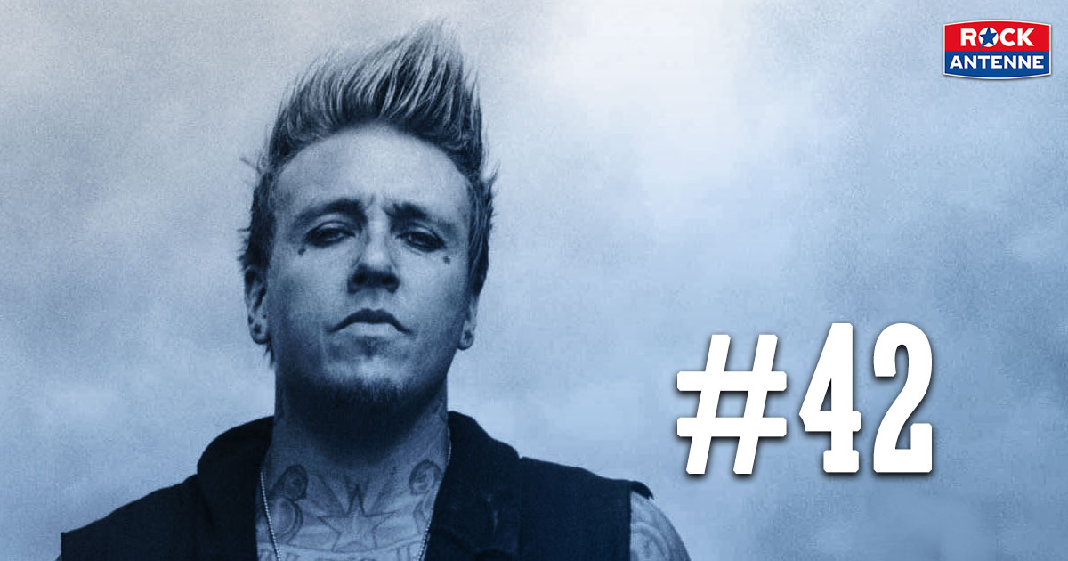 Whole Lotta Talk - Episode 42: Jacoby Shaddix / Papa Roach