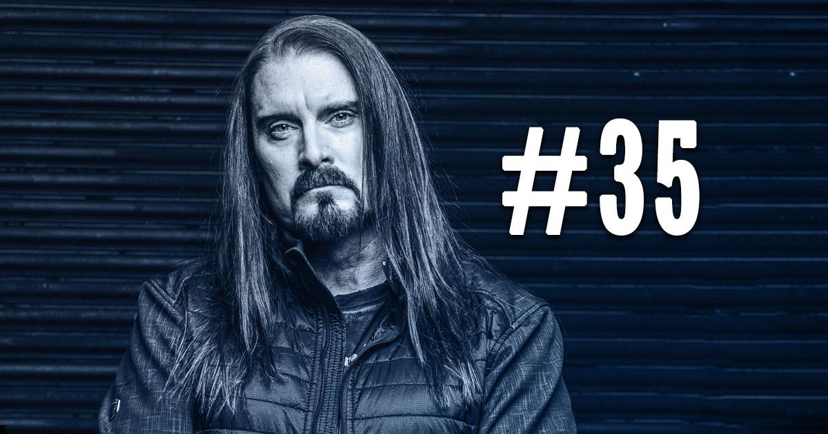 Whole Lotta Talk - Episode 35: James LaBrie / Dream Theater