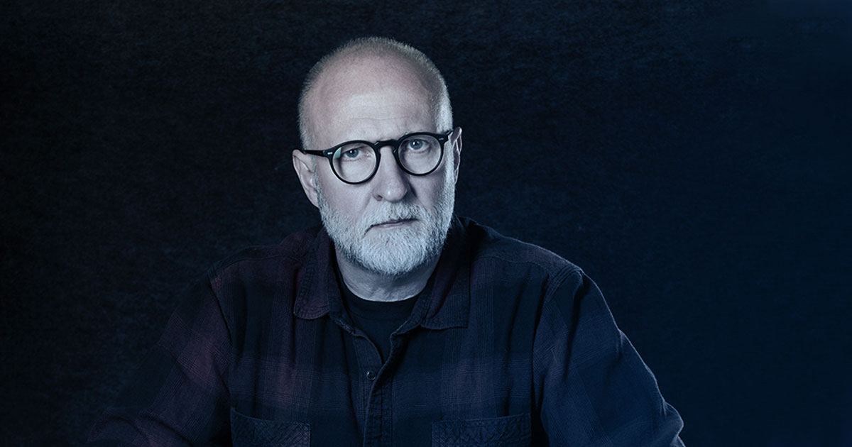 Bob Mould von Hüsker Dü und Sugar im ROCK ANTENNE Interview