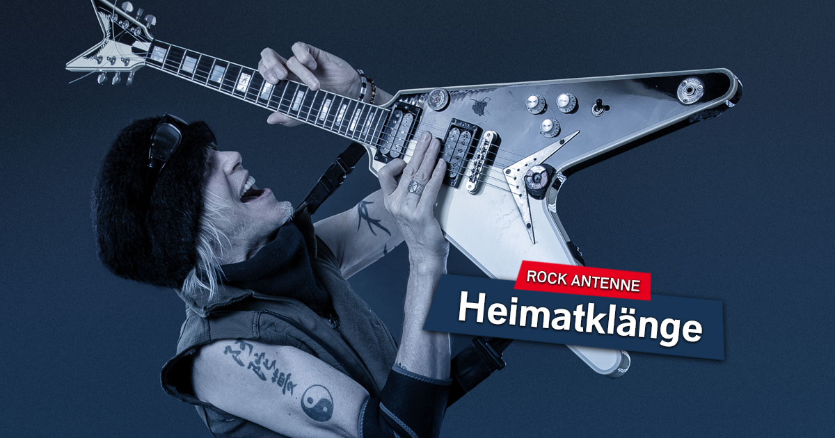 Im Interview: Gitarrenlegende Michael Schenker