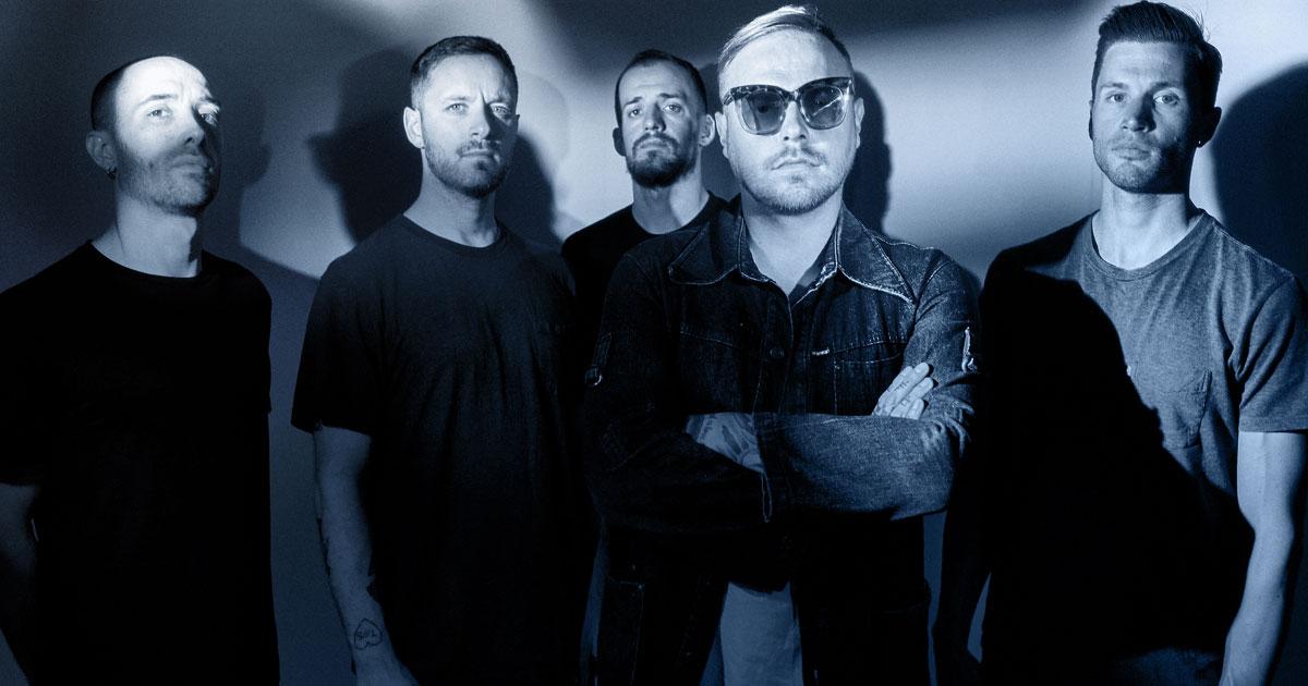 Im Interview: Architects-Frontmann Sam Carter über das neue Album