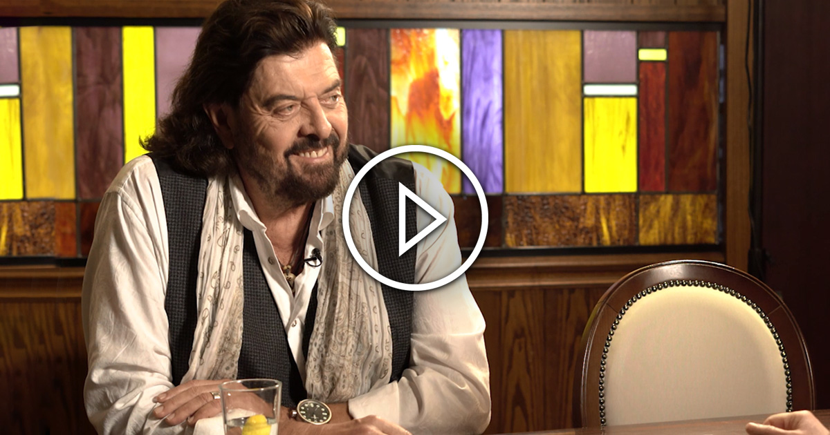 Alan Parsons 2019: Das ROCK ANTENNE Interview