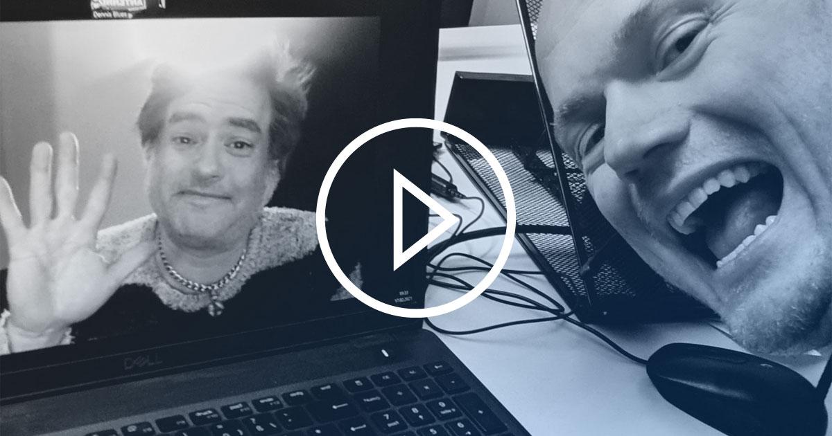 Im Interview: Fat Mike von NOFX über das neue Album und jeder Menge Arbeit im Lockdown