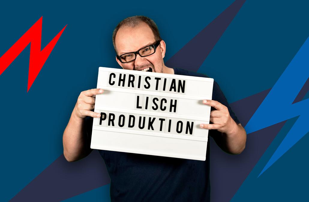 Christian Lisch