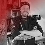 Taste-Tosteron: Männerrezepte mit Star-Koch Tobi Stegmann