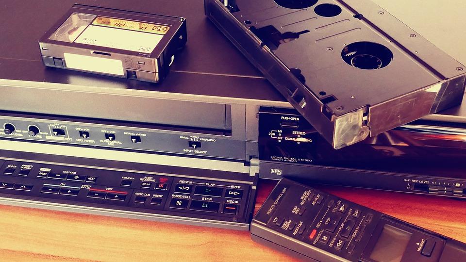 Tag des Videorecorders: Was sind eure Schätze?