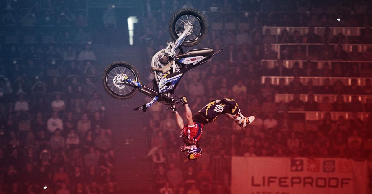 The Night of the Jumps: Wollt ihr die Jungs springen sehen?!