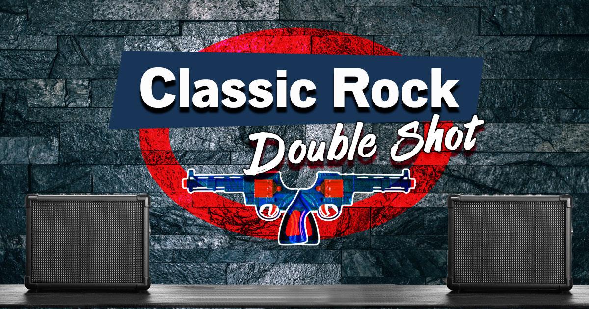 Der Classic Rock Double Shot: Holt euch 1.000 Euro Abrock-Prämie!