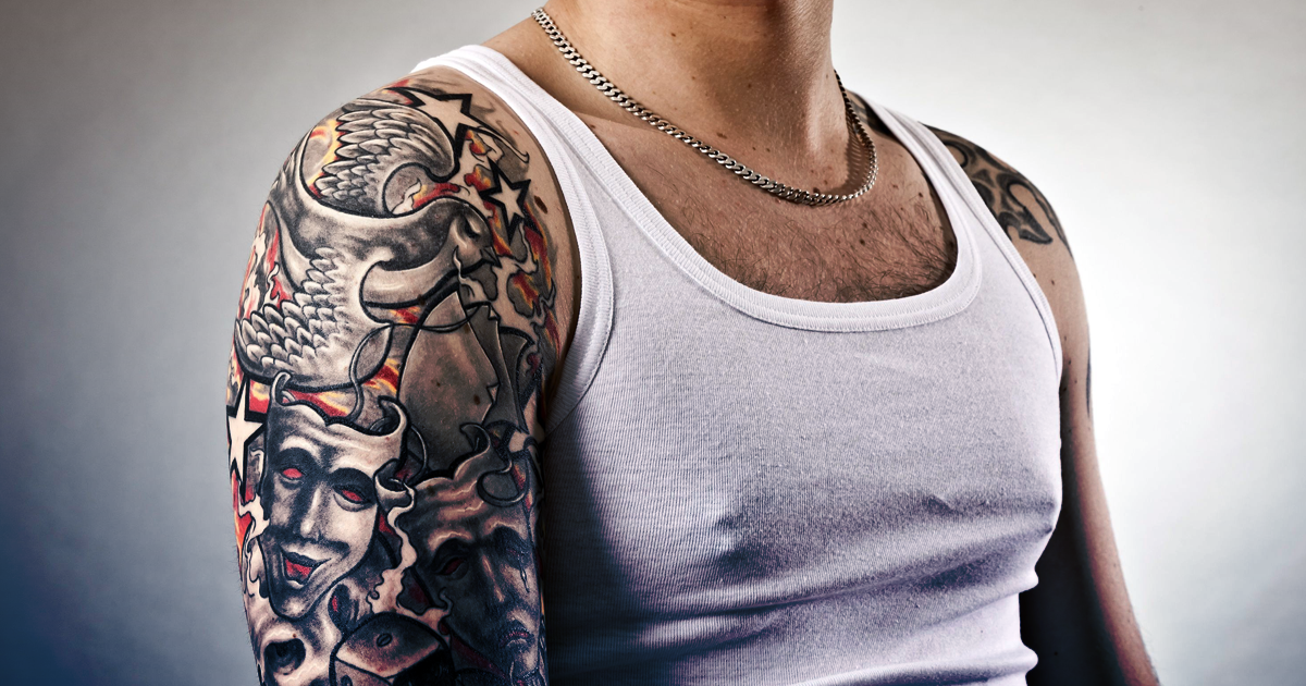 Get Inked: Tattoo Conventions in Österreich 2019
