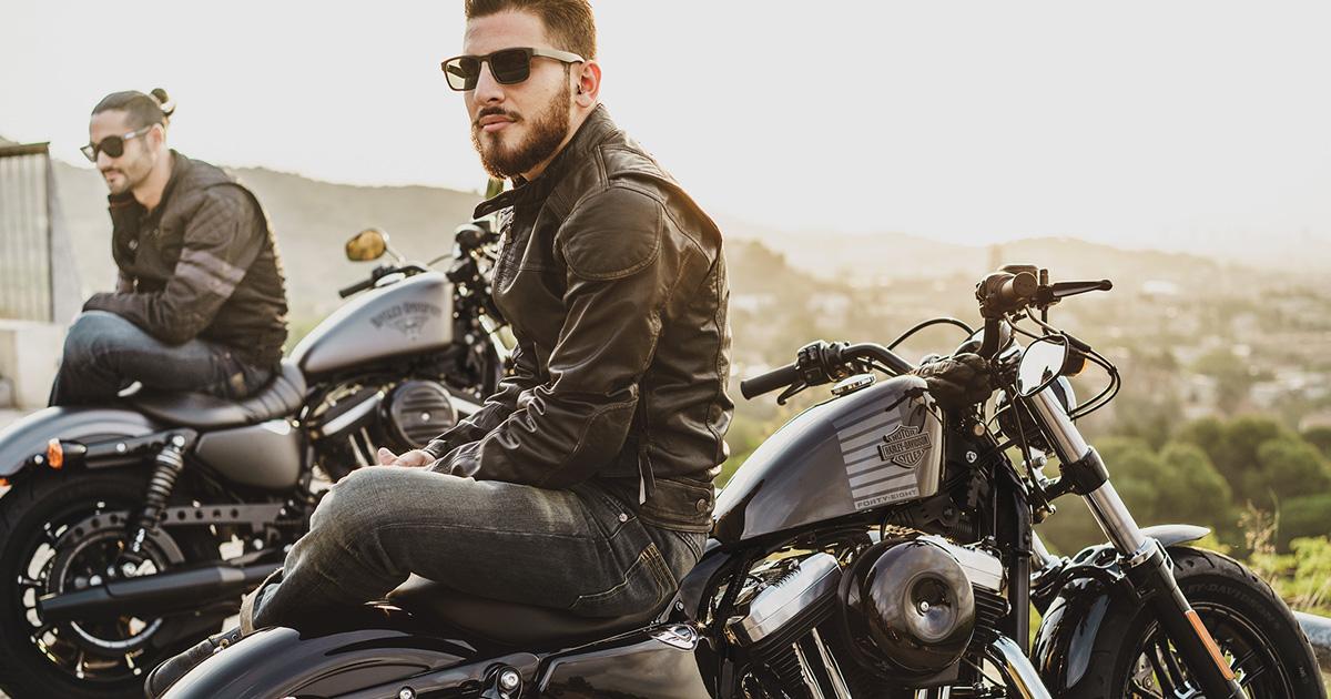 Mit der Harley zu den Hamburg Harley Days 2019 - wir laden euch ein!