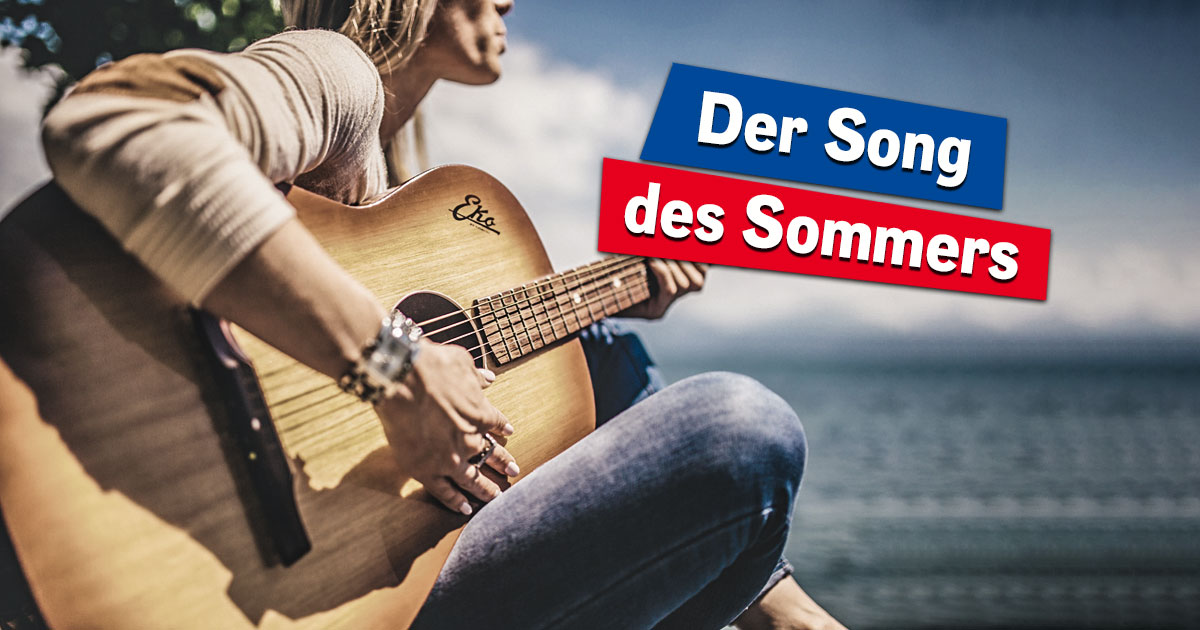 Eure Songs des Sommers 2019!