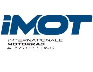 Die 27. Internationale Motorrad Ausstellung von 14. bis 16.02. >