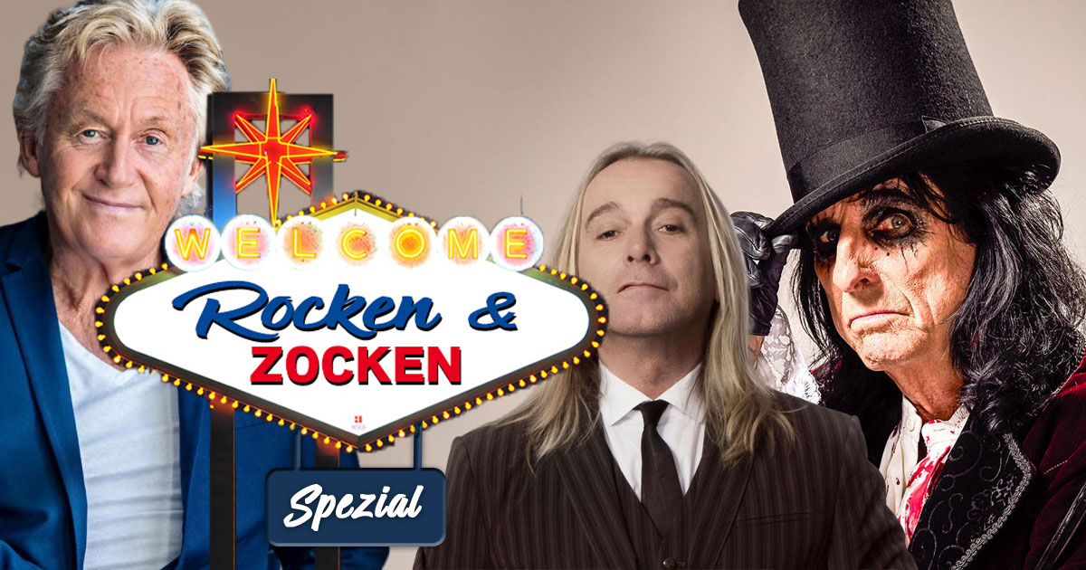 Rocken & Zocken meets Rock Meets Classic: Wir schicken euch zur Mega-Show