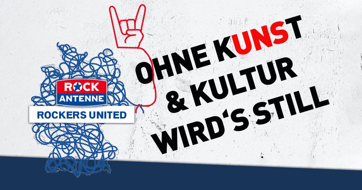 """""""Ohne Kunst & Kultur wird's still"""": 2 Minuten Stille für die Veranstaltungsbranche"""