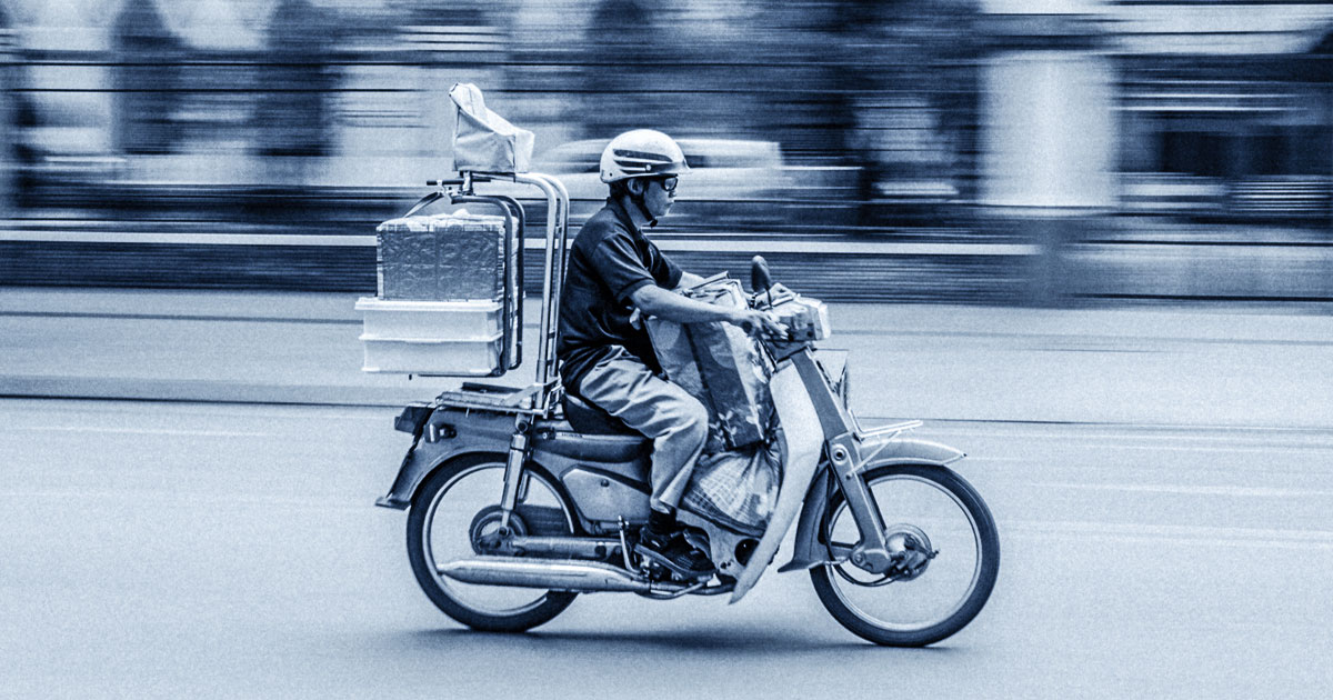 Mit dem Bike auf Tour: Was ihr vor einer Tour beachten solltet